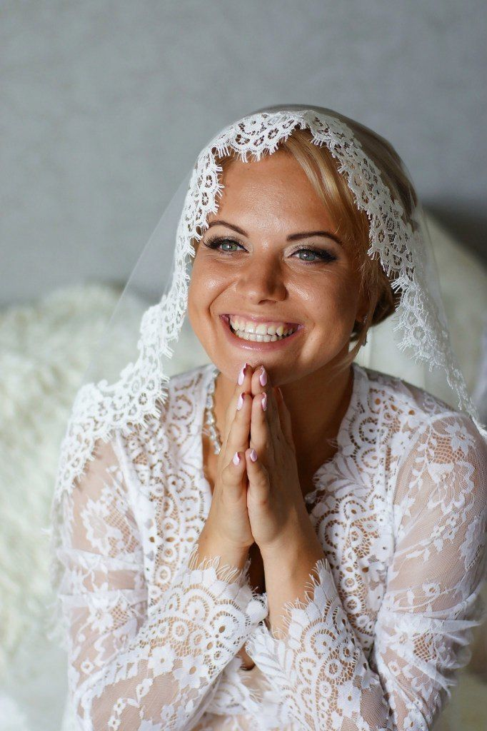 Фото 11908658 в коллекции Свадебное портфолио - Фотограф Людмила Загребина