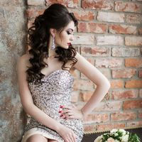 Съемка для  Фотограф  Декор и флористика  Макияж и причёска