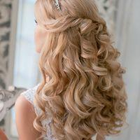 Съемка для  Фотограф -  Декор и флористика -   Модель -   Макияж и причёска  -