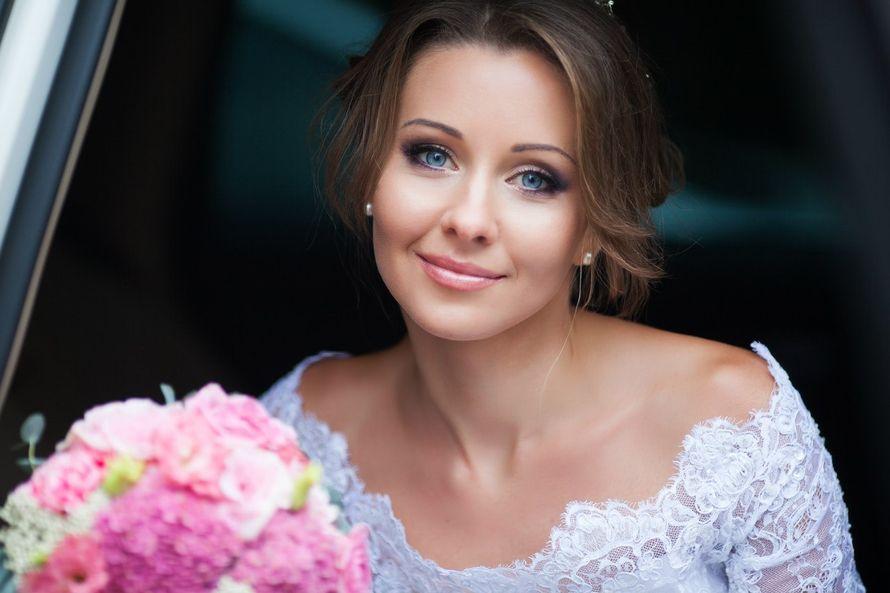 Макияж и причёска   - фото 11909916 Визажист-стилист Irina Grishina
