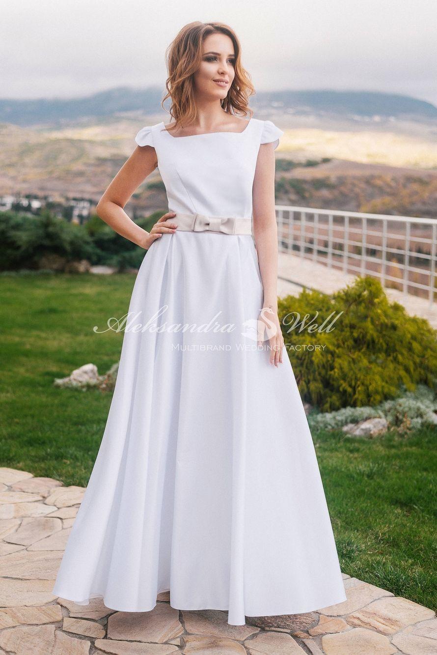 Платье Даниэлла