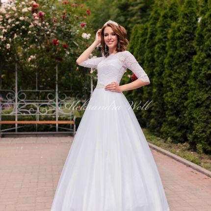 Платье Эдит