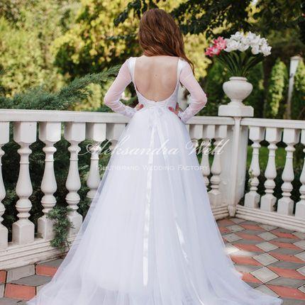 Платье Мирабэлла
