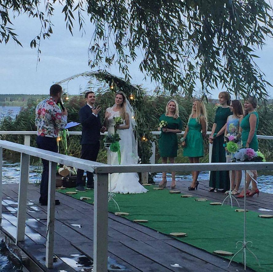 Фото 11946282 в коллекции свадебная флористика - Флорист-оформитель Карина Белая