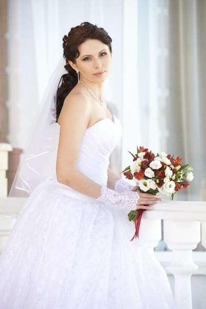 Фото 11946438 в коллекции невесты - Флорист-оформитель Карина Белая