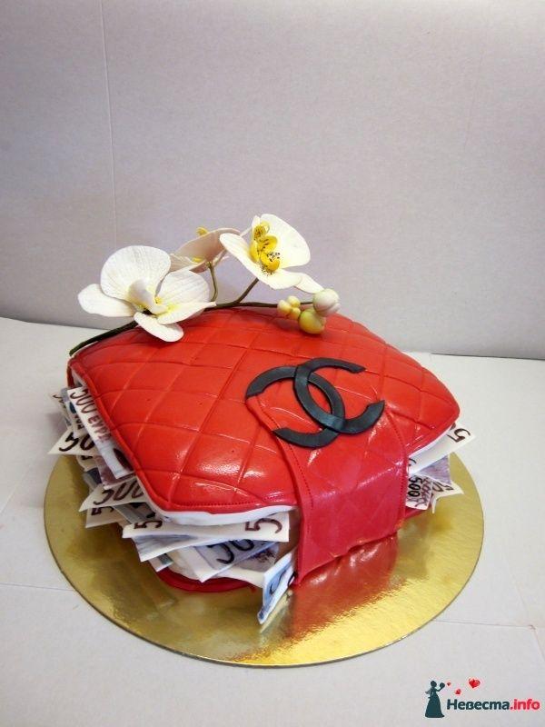 Торт с марципаном сделать