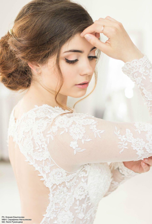 Свадебный образ 3 часа
