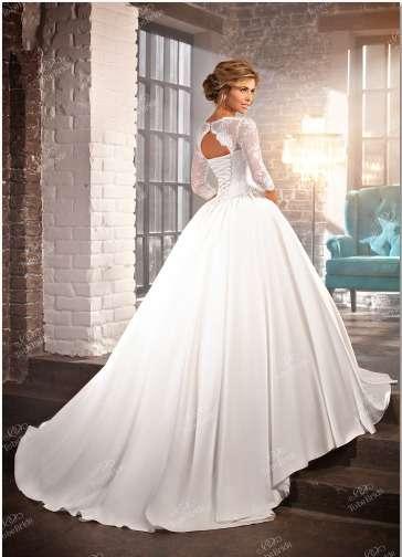 """Фото 11955050 в коллекции To  be  Bride - Интернет-магазин свадебных платьев """"Fleur d'Orange"""""""