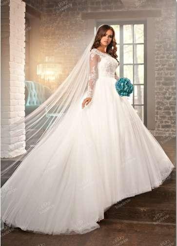 """Cвадебное  платье-трансформер. - фото 11964444 Интернет-магазин свадебных платьев """"Fleur d'Orange"""""""