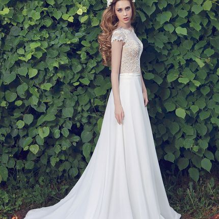 Свадебное платье Мейган