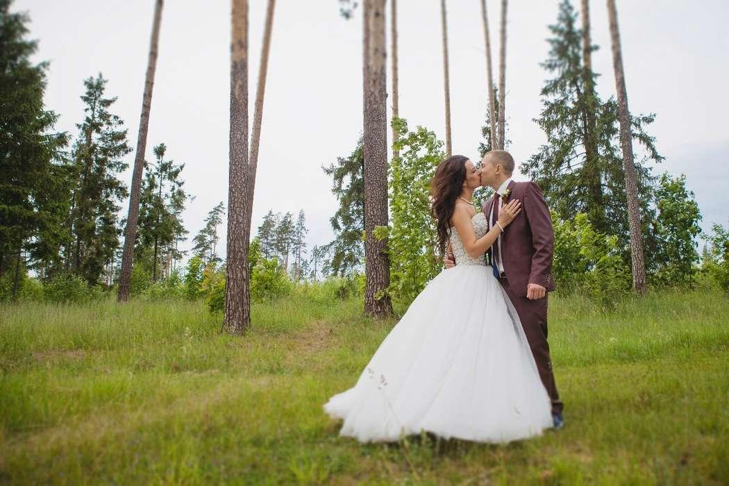 Фото 12020916 в коллекции Наши платья и невесты 2016 - Свадебные и вечерние платья Fashion bar