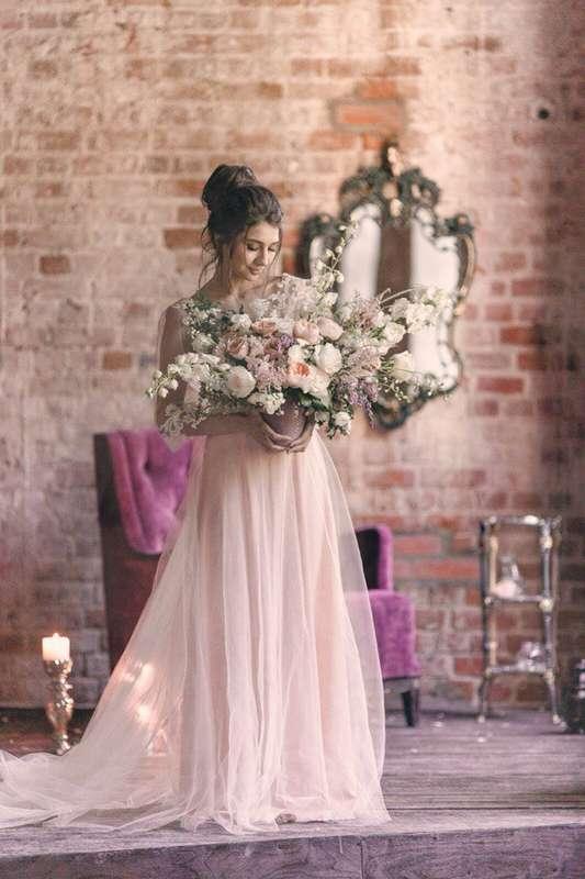 Фото 12021008 в коллекции Наши платья и невесты 2016 - Свадебные и вечерние платья Fashion bar