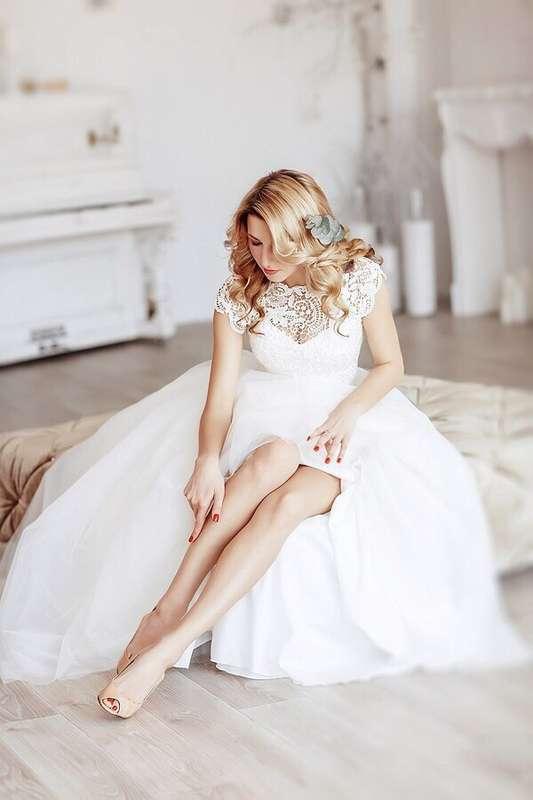 Фото 12021028 в коллекции Наши платья и невесты 2016 - Свадебные и вечерние платья Fashion bar