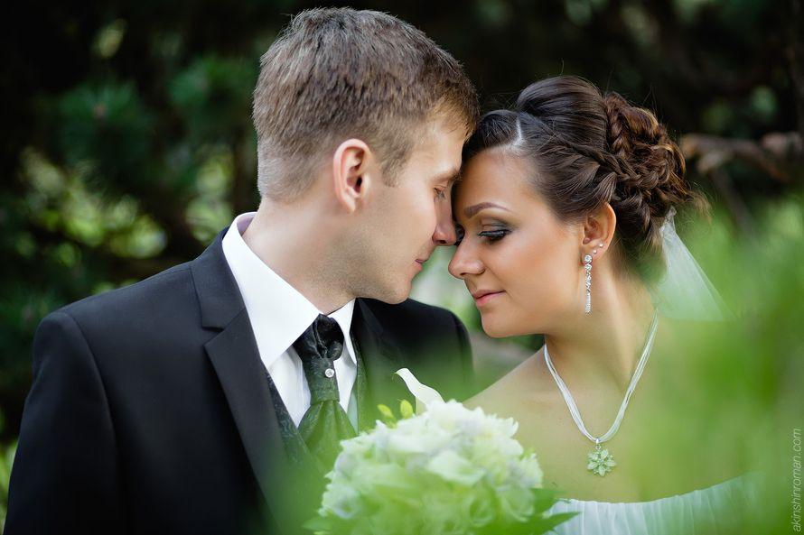 Фото 11984454 в коллекции Wedding - Фотограф и видеограф Роман Акиньшин