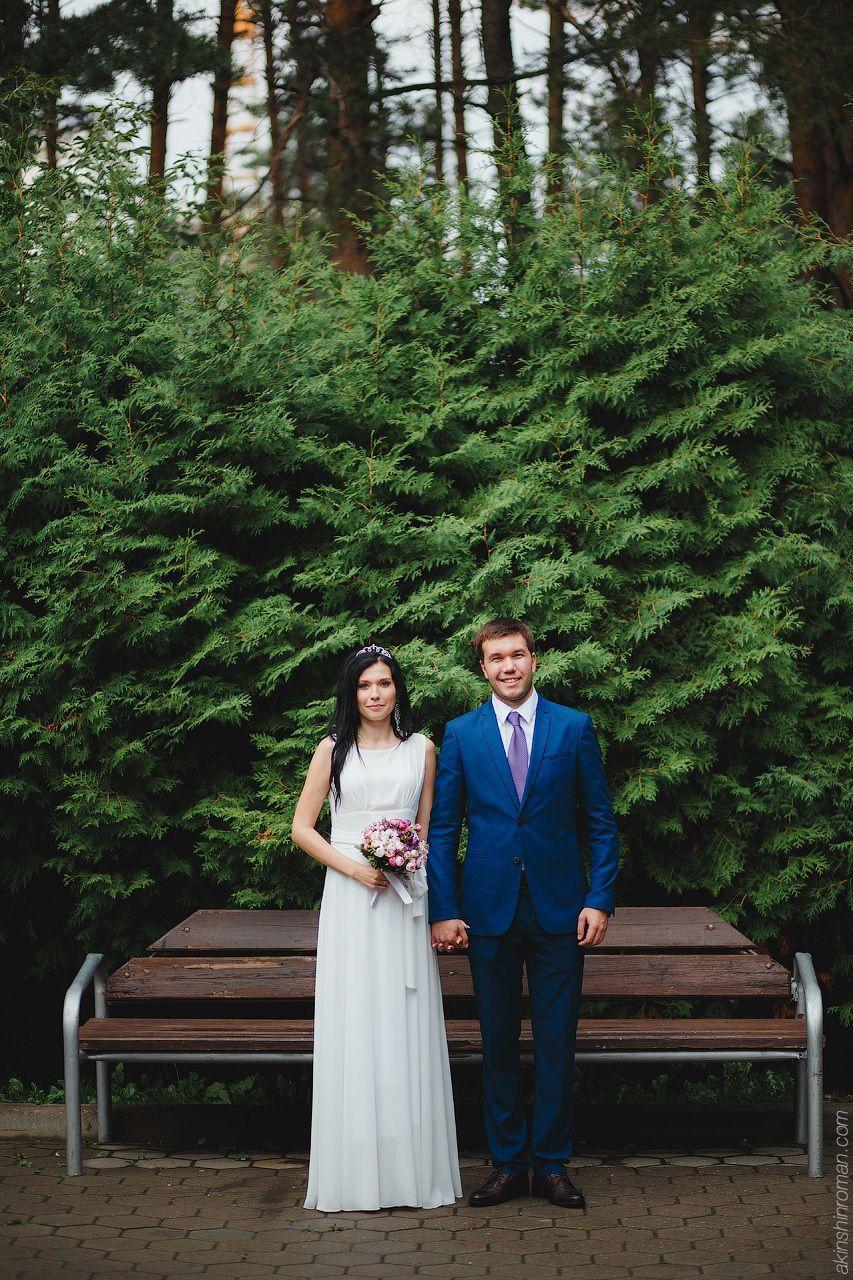 Фото 11984486 в коллекции Wedding - Фотограф и видеограф Роман Акиньшин