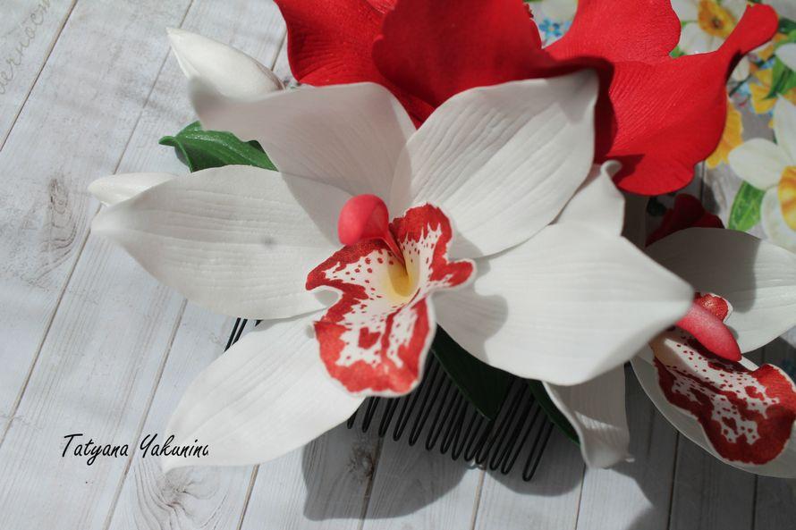 Фото 15270884 в коллекции Портфолио - Татьяна Якунина - свадебные букеты и украшения
