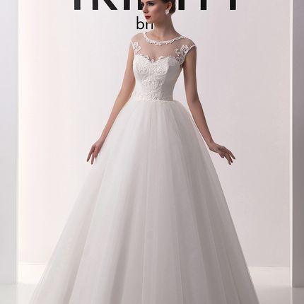 Свадебное платье Арт. 146