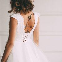 Во всех смыслах невероятное свадебное платье арт. 512  29500р Приезжайте на примерки и мы обязательно подберем то самое платье! Звоните!  +7 926 882 05 22  +7 909 624 12 99