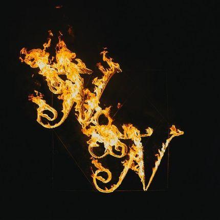 Огненные монограммы