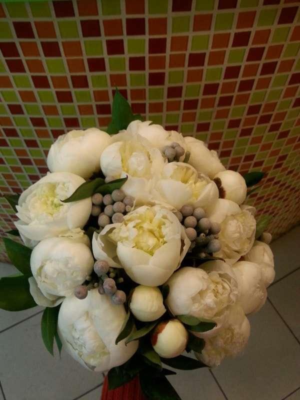Фото 12055740 в коллекции Букет невесты.... - Свадебное агентство Lily wedding