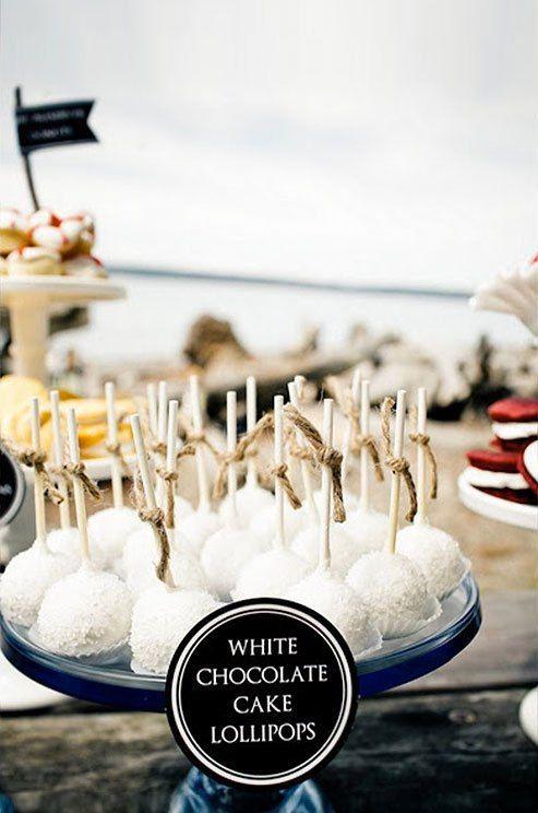 Фото 12056868 в коллекции Кэнди бар как полноценный элемент Вашей свадьбы... - WedDay - декор и флористика