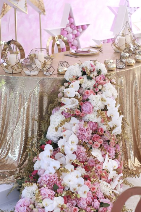 Пример оформления. Материалы взяты из интернета. - фото 16405514 WedDay - декор и флористика