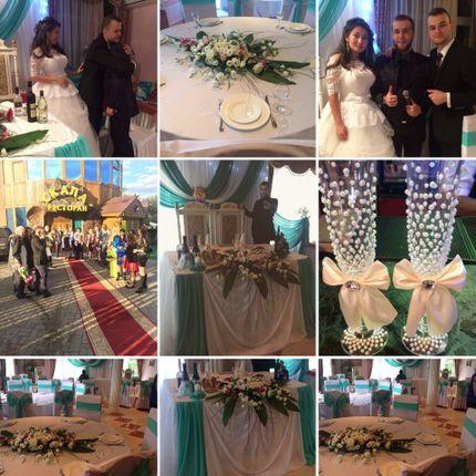 Певец на свадьбу 5 часов
