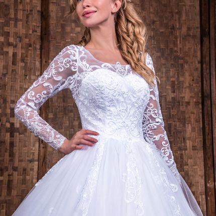 Свадебное платье Азара