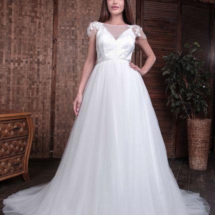 Свадебное платье Сьерра