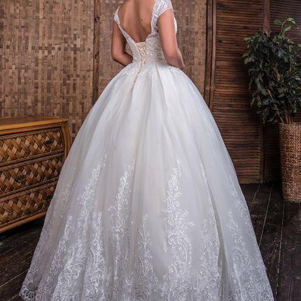 Свадебное платье Соррента
