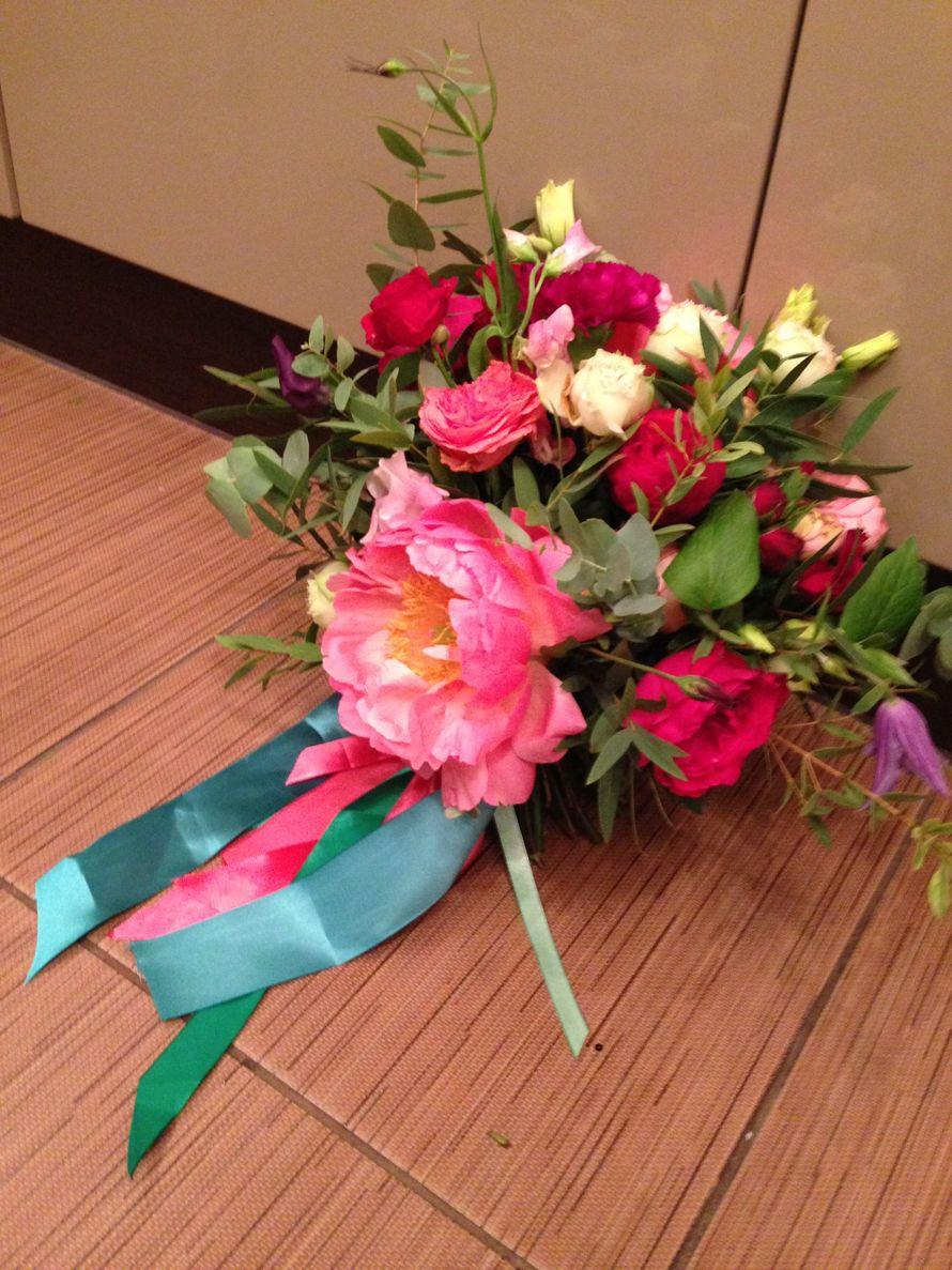 """Фото 12127184 в коллекции Мои работы - Флористы оформители """"Flor decor event"""""""