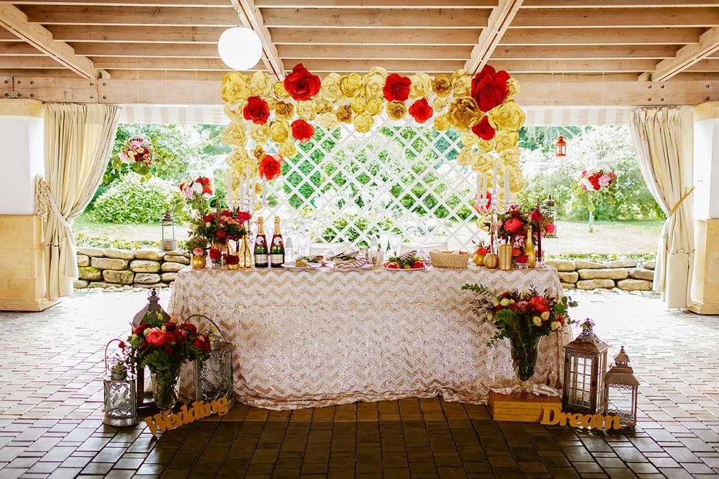 """Фото 12127204 в коллекции Мои работы - Флористы оформители """"Flor decor event"""""""
