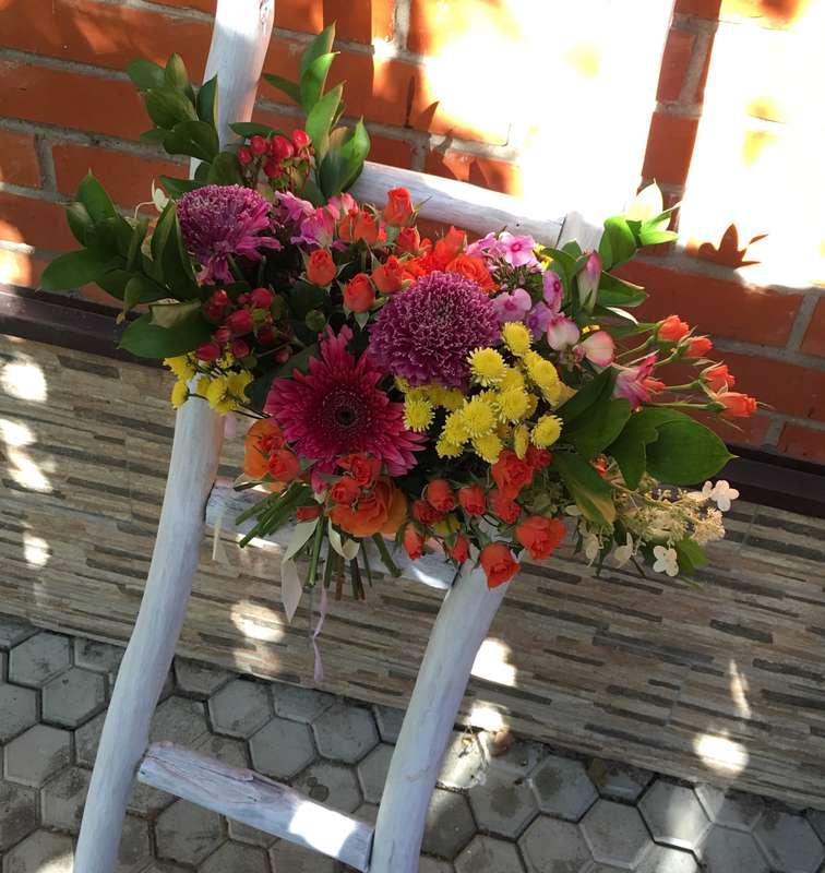 """Фото 12127212 в коллекции Мои работы - Флористы оформители """"Flor decor event"""""""