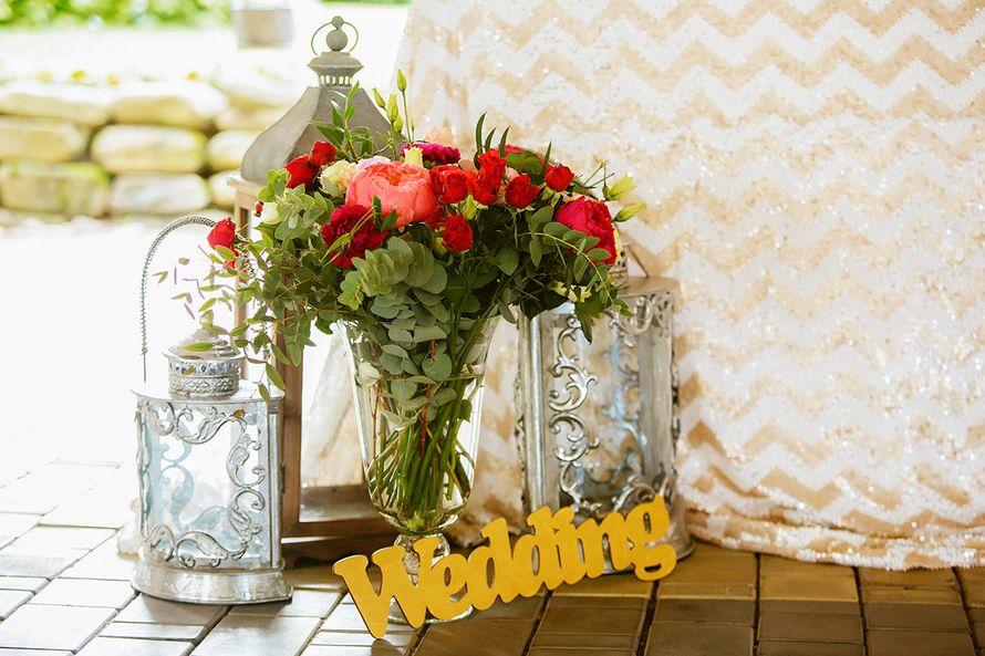 """Фото 12245948 в коллекции Портфолио - Флористы оформители """"Flor decor event"""""""