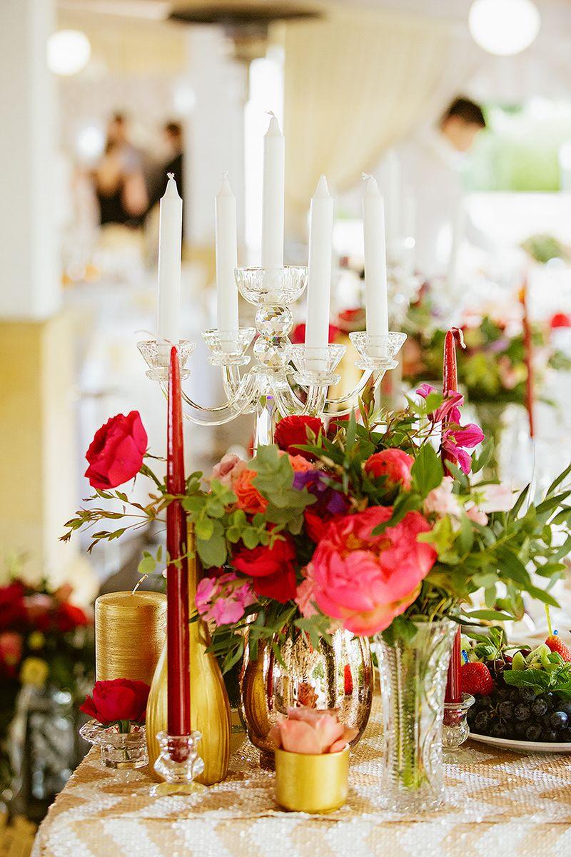 """Бохо стиль в оформлении свадьбы - фото 12245954 Флористы оформители """"Flor decor event"""""""