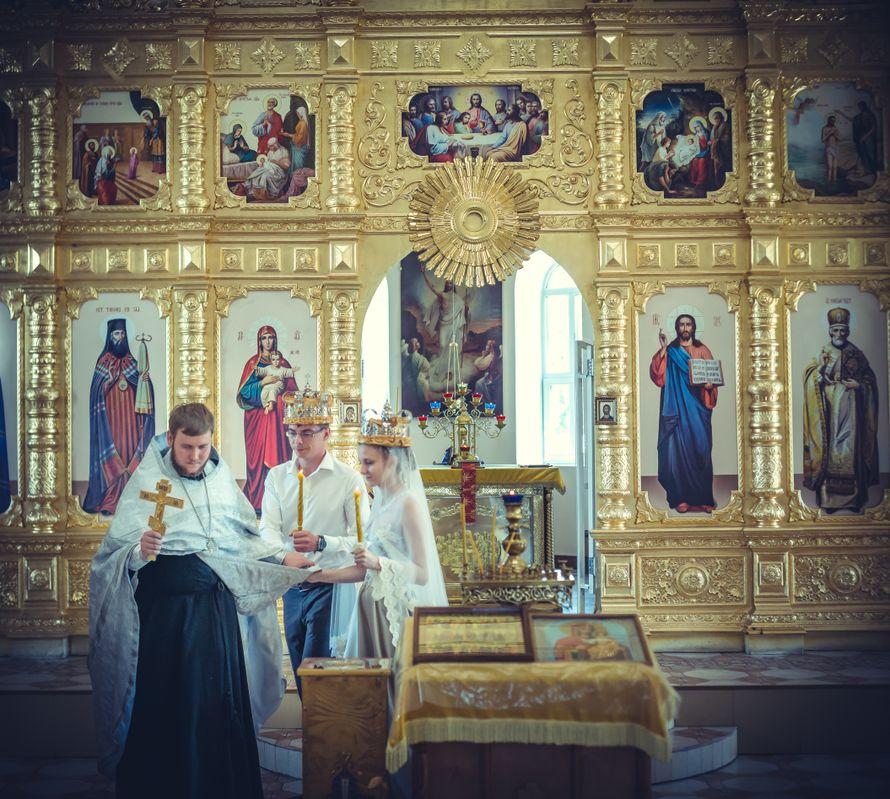 Фото 12132604 в коллекции Портфолио - примеры работ - Видеограф Дмитрий Адоньев