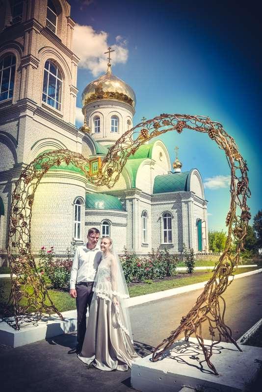 Фото 12132610 в коллекции Портфолио - примеры работ - Видеограф Дмитрий Адоньев
