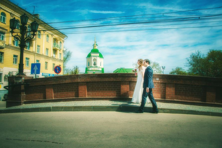 Фото 17789688 в коллекции Портфолио - примеры работ - Видеограф Дмитрий Адоньев