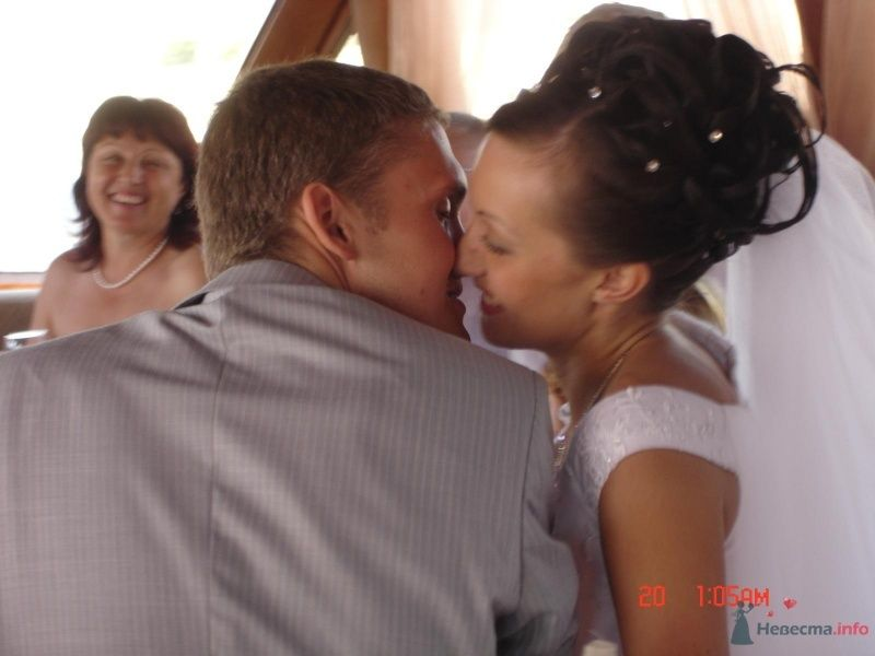 Фото 59707 в коллекции My wedding - Art-anna