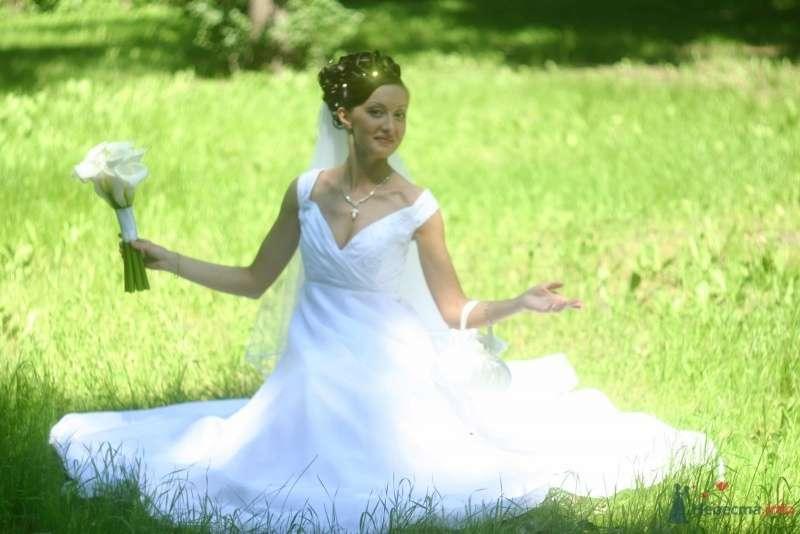 Фото 59708 в коллекции My wedding - Art-anna