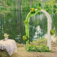 Романтичная арка Джейн Эйр