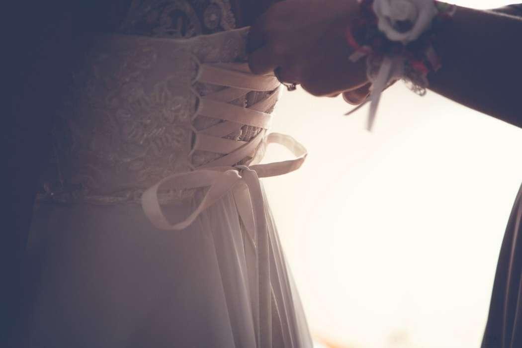 Сборы невесты - фото 12182106 Фотограф Максим Назаренко