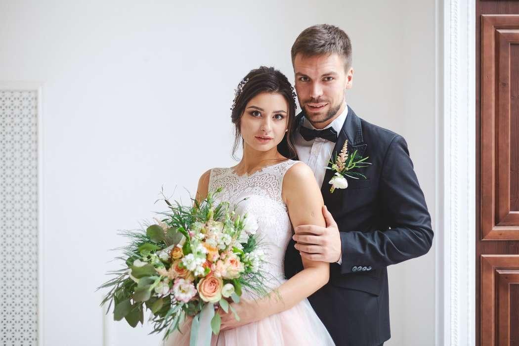 Фото 16966516 в коллекции Студийная свадебная фотосессия - Фотограф Марина Арт