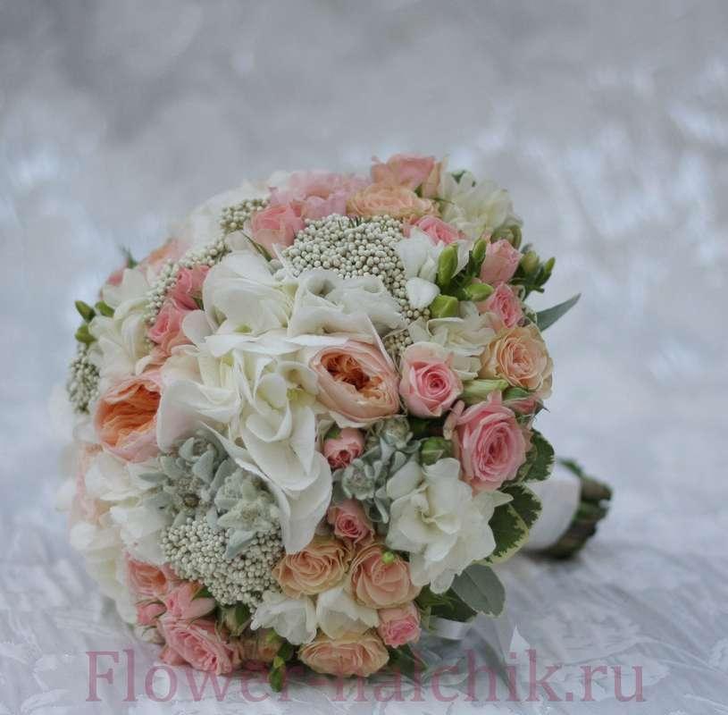 """Фото 5867688 в коллекции Портфолио - Студия флористического дизайна """"Dadali flower """""""