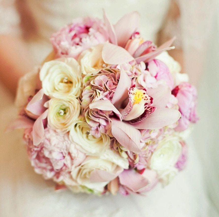 """Фото 5867706 в коллекции Портфолио - Студия флористического дизайна """"Dadali flower """""""