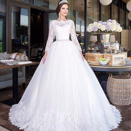 Платье Каролина Люкс