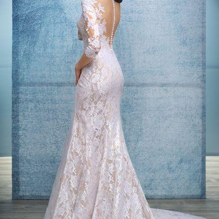 Платье Фекард