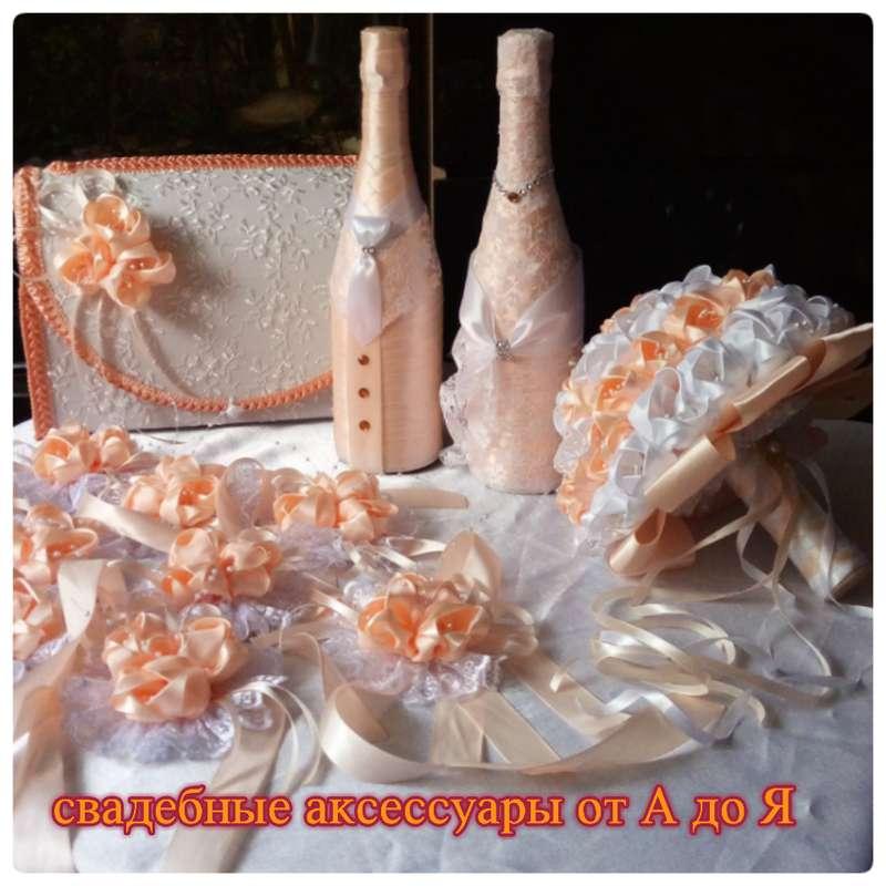 Фото 12255204 в коллекции свадебные аксессуары - Анна Полозова - аксессуары