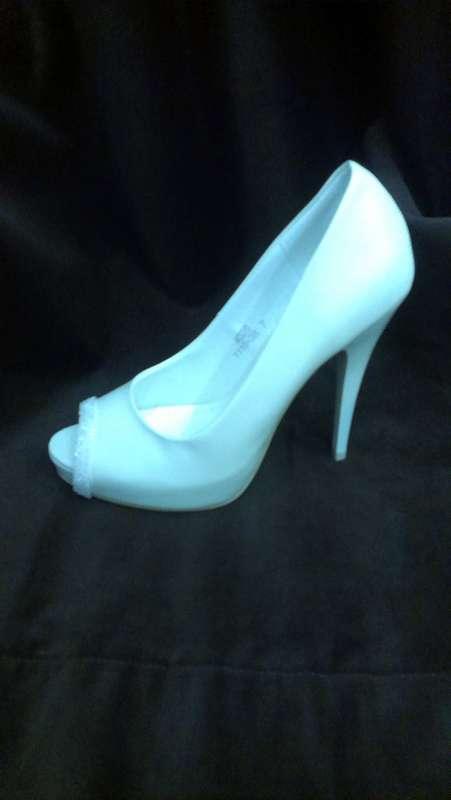 """Фото 2227330 в коллекции Свадебная обувь в наличии - Магазин-салон """"Свадебный вальс"""""""
