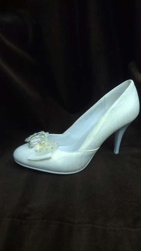 """Фото 2227366 в коллекции Свадебная обувь в наличии - Магазин-салон """"Свадебный вальс"""""""